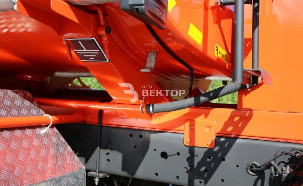 АТЗ-15 КАМАЗ-65115