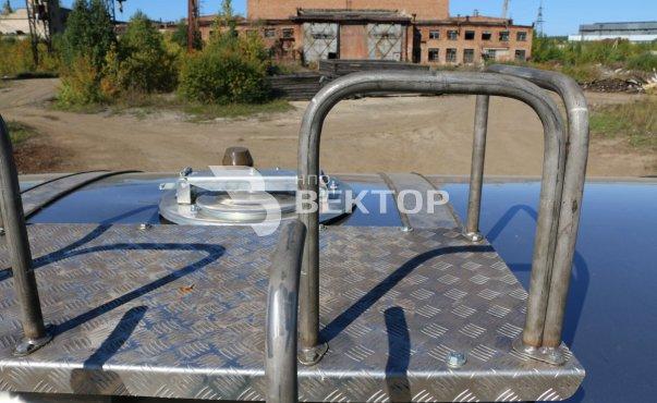 АЦПТ-13 КАМАЗ-65115