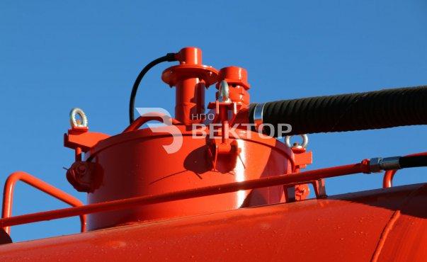 МВ-15 КАМАЗ-65115
