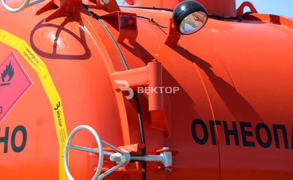 АКН-10ОД КАМАЗ-43118АЛ