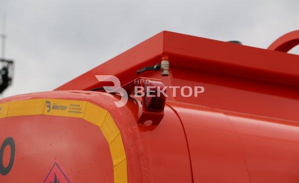 АТЗ-17 КАМАЗ-65115