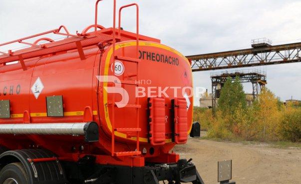 АЦН-17 КАМАЗ-65115