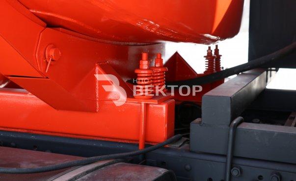 АТЗ-17 КАМАЗ-65111