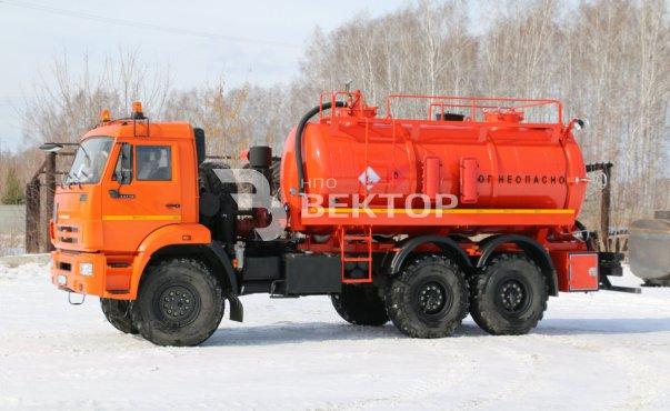 АКН-10ОД КАМАЗ-43118