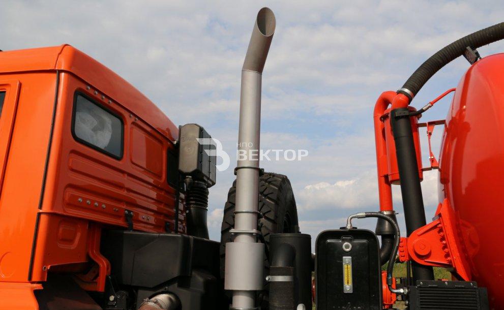 АКНС-10М КАМАЗ-43118АЛ