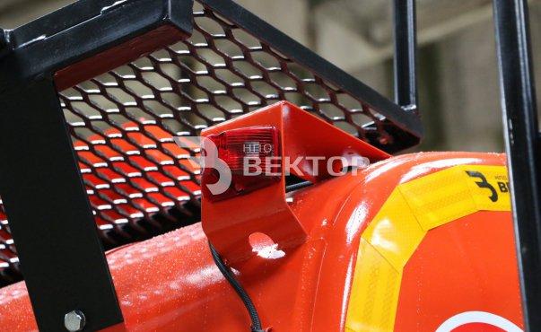 АТЗ-12 КАМАЗ-43118