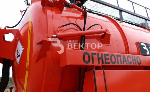 АКНС-14 КАМАЗ-65115 PVT-280