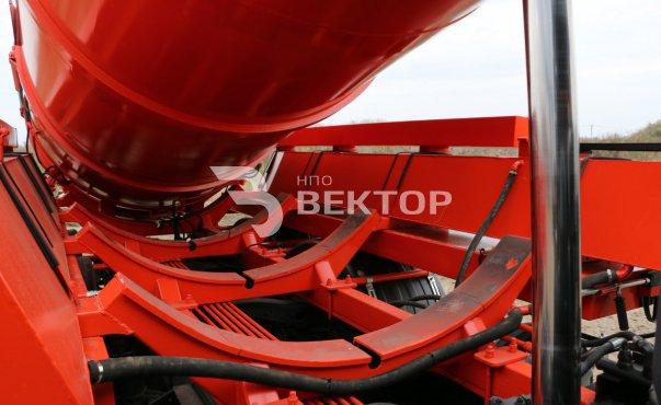 МВС-14 КАМАЗ-65115