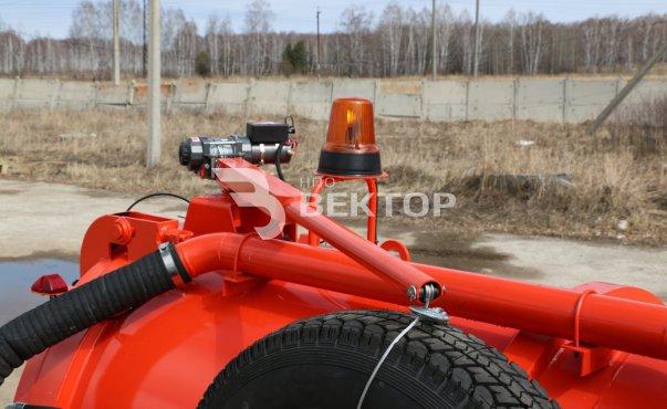 МВС-3,5 на шасси ГАЗ NEXT