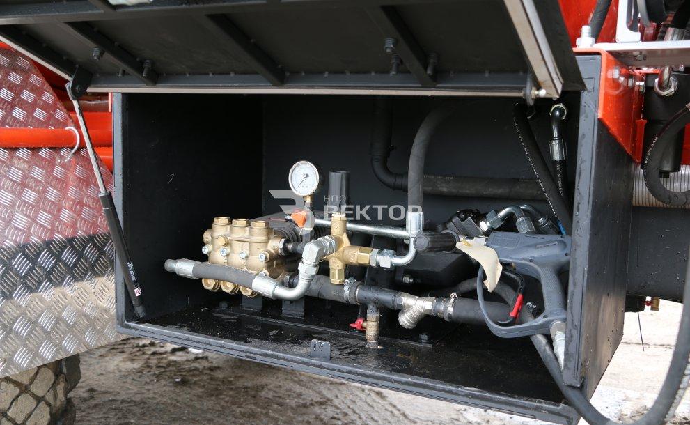 АКНС-10 Урал-4320