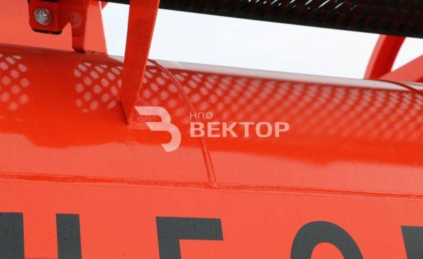 АТЗ-8 КАМАЗ-43253