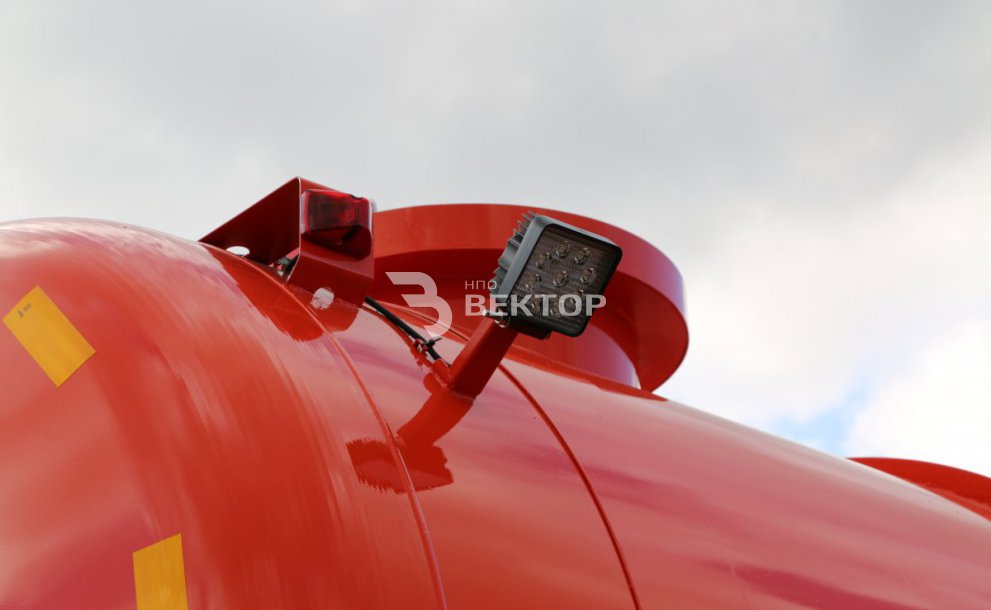 АКН-10ТЛ600 КАМАЗ-43118 OPTIMUM
