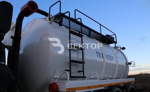 МВ-13ОД КАМАЗ-43118