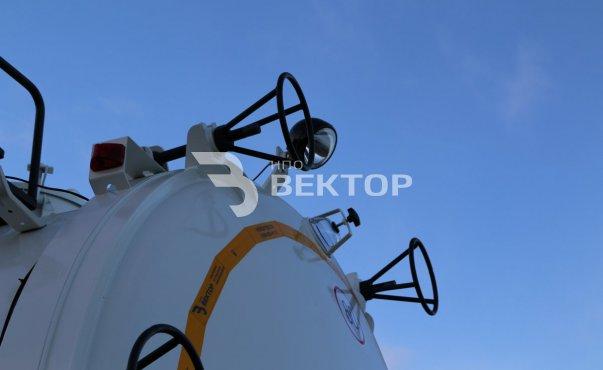 АКН-13ОД КАМАЗ-43118