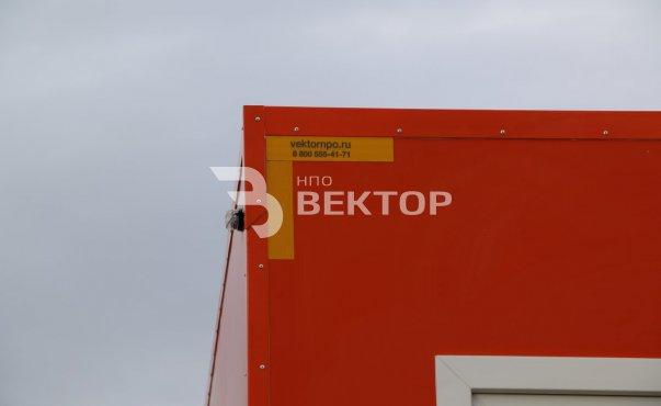 ГПА на базе КАМАЗ 43118
