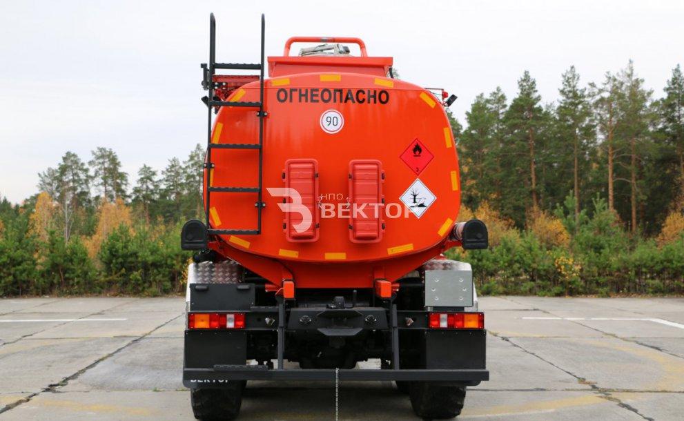 АТЗ-12 Урал-NEXT
