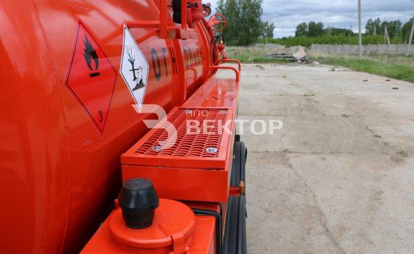 АКНС-10М КАМАЗ-43118