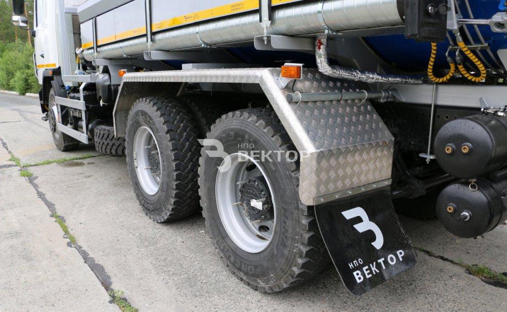 МВС-14 МАЗ-6312-26 САМСОН NEXT 24/7