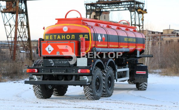 ППЦ-17 Метанол
