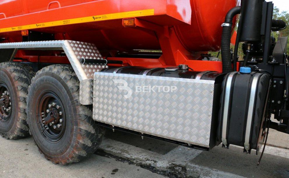 АКН-10 КАМАЗ-43118 VEKTORBIZ