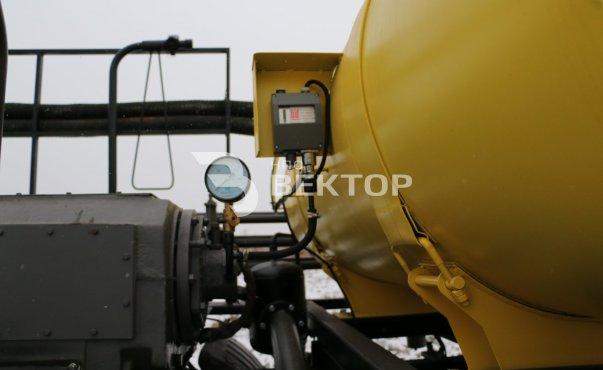 АДПМ-12/150 КАМАЗ-43118