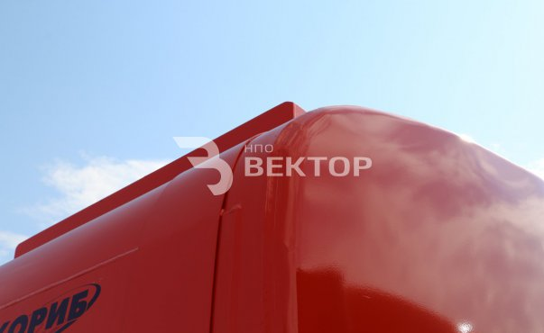 МВ-11 ТЛ-600 КАМАЗ-43118