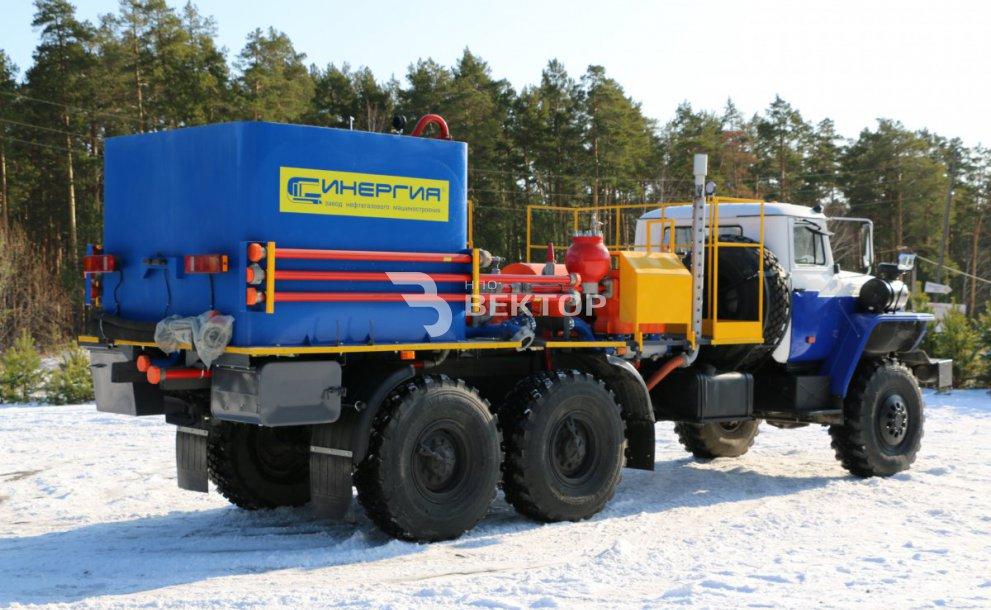СИН-35М Урал-4320