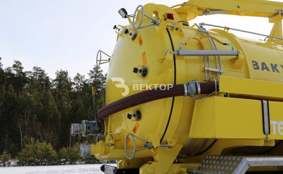 МВС-8 КАМАЗ-65115