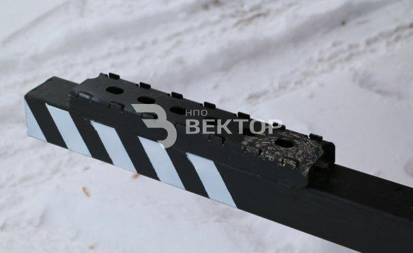 АЦТМ-12 КАМАЗ-65111 двухнасосный