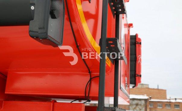 АТМЗ-12 КАМАЗ-65111