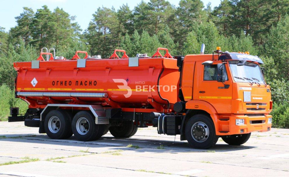 АТЗ-15 КАМАЗ-65115-30-94