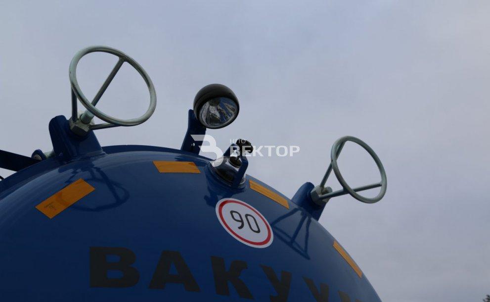МВ-12ОД КАМАЗ-65115