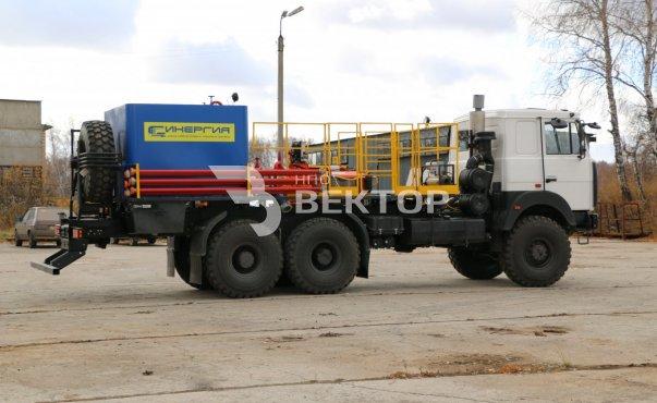 СИН-35.32 МАЗ-6317Х5