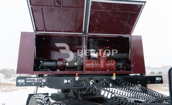 ППЦВ-25П ОД