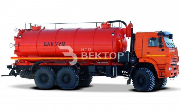 АКН-20 КАМАЗ-65222