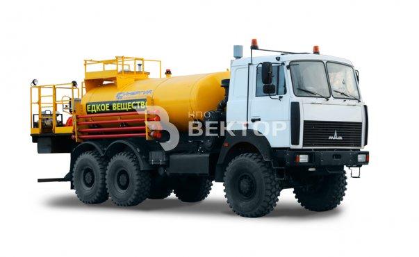 СИН-32.64 МАЗ-6317Х9