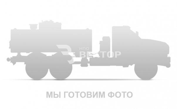 АЦ-12 Урал-4320