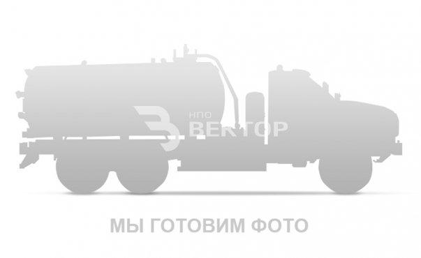 АКН-10 Урал-4320