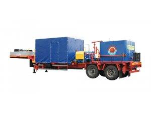 Цементировочный агрегат СИН-35.14 на полуприцепе ТСП94163-0000010 фото