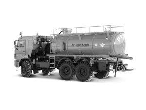 Вакуумный агрегат АКН-11,2 КАМАЗ-43118 фото